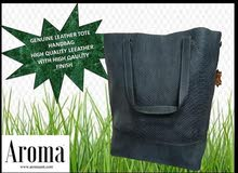 genuine leather handbags and tote bags with discount price