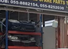 شراء سيارات سكراب ومعادن ومعدات خربانه
