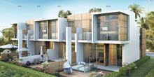 Ready to move in Townhouses and Villas by Damacc with installment 10 years