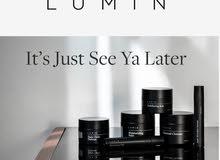 رعاية مميزة للرجل المتميز  Lumin