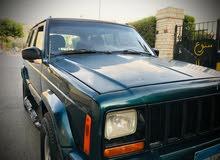 جيب شيروكى 1998مستعمل للبيع_Jeep Cherokee 1998 Used For Sale