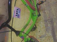 امراوس مع BMX