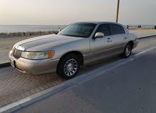 فورد لنكولن 2003 للبيع