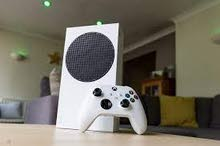 xbox series s used for only 2 months