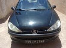 بيجو 206 للبيع 2003