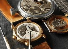 Seiko & Titan Watch Repair Shop Dubai