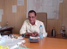 مهندس مدني خير ة اكتر من 15 سنة يرغب العمل في شركة مقاولات او مكتب هندسي اشراف