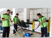 شركة نور الهدى لنظافة العامة بالرياض وخميس مشيط لنظافة الفلال والشقق وغسيل السجا