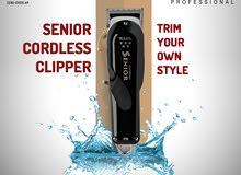 Wahl 5 Star Senior Cordless Clipper #8504