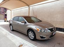 NISSAN ALTIMA 2015 MODEL VERY CLEAN AN NEAT CAR FOR SALE