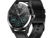 G20 Smart Watch أسود