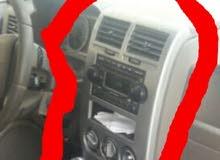 مطلوب قطعة من الواجهه الداخليه لسيارة Jeep كومباس 2007