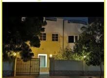 شقة بالخوض السادسة flat for rent in alkuod6