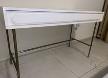 New writing desk from WestElm ( Pottery barn )