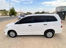Toyota Innova 2015 GCC for Sale