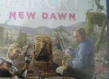 للبيع قرص far cry : new dawn