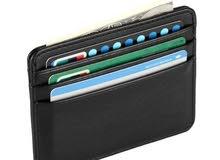 محفظة شبابية انيقة صغيرة للجيب