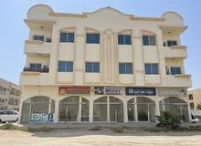 Building for sale near the Corniche / Al Khor