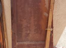 باب خشب للبيع ب80