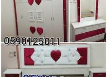 غرف نوم وطني 1800 شامل التوصيل والتركيب