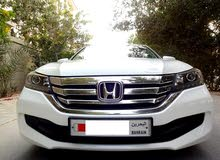 Honda Accord (2015) Model # Well Maintained Car for Sale