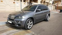 Powerful BMW X5-M, Xdrive 4.8i  2010