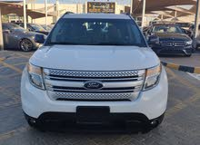 Ford explorer 2013 gcc