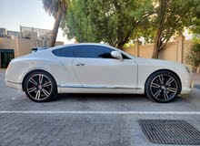 BENTLEY CONTINENTAL  GT 2013 FOR SALE