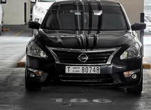 Nissan Altima 2013 SV model