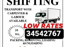 Bahrain House Movers Packers