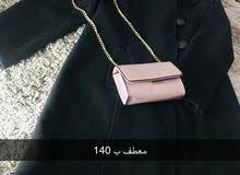 معطف شتوي السعر 140 مقاس xl