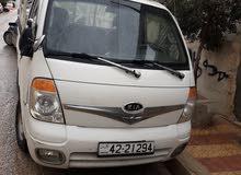 Best rental price for Kia Bongo 2009