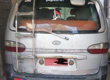 Hyundai H-1 Starex in Basra