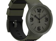 ساعة سواتش BIG BOLD 47MM جديدة للبيع مع الضمان