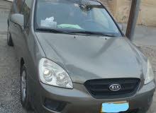 KIA Carens 2009  V Good ,  Going Cheap