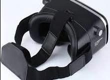 أرخص نظارات الواقع الافتراضي Vr Box  3D  في مكة