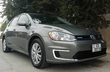 Volkswagen Golf 2015 - Automatic