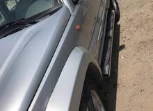 Gasoline Fuel/Power   Jeep Grand Cherokee 2003