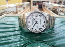 rolex man watch good condition