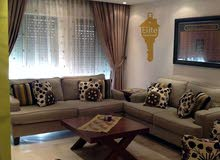 3 Bedrooms rooms 3 bathrooms apartment for sale in AmmanAirport Road - Nakheel Village
