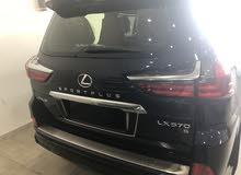 Lexus  570 S  ,, SportPlus