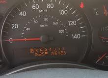 Nissan Titan 2006 - Used