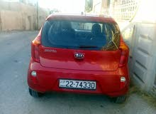 Used 2013 Picanto