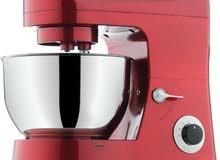 عجانة بروفيشنال مكسر من شركة السيف، لون أحمر 5 لتر- H88