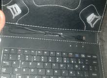 كوفر تابلت +clavier