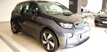 BMW I3 REX 2016 بـحـالـة الـوكـالـة
