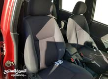 +200,000 km Isuzu D-Max 2012 for sale