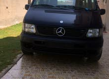 2003 Mercedes Benz Vito for sale in Sabratha