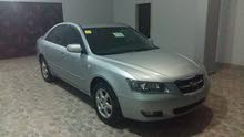 Used 2007 Sonata in Misrata