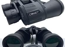 منظار COMET الأسود